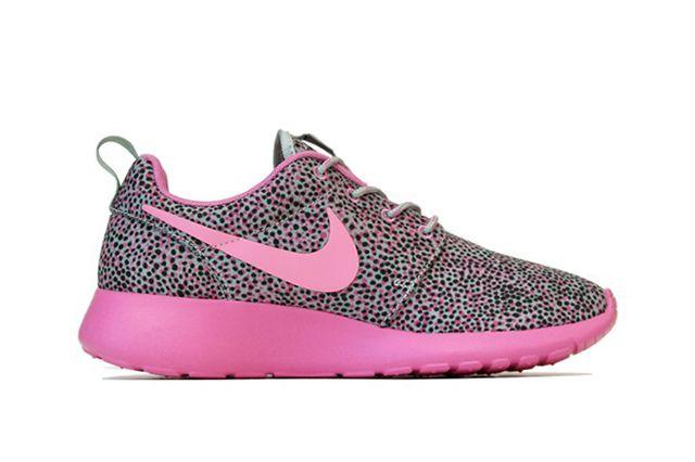 Nike Roshe Run Halftone Print Pack 1