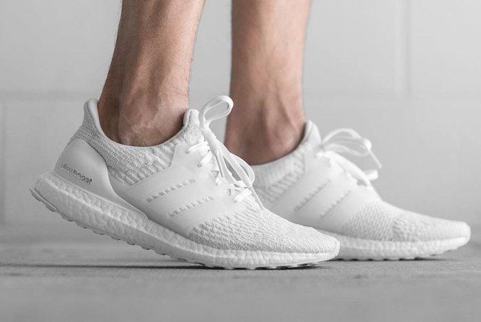 Adidas Ultra Boost 3 0