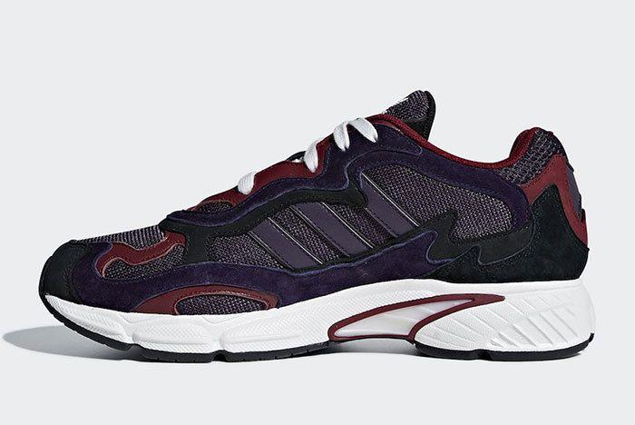 Adidas Temper Run G27921 Release Date 1