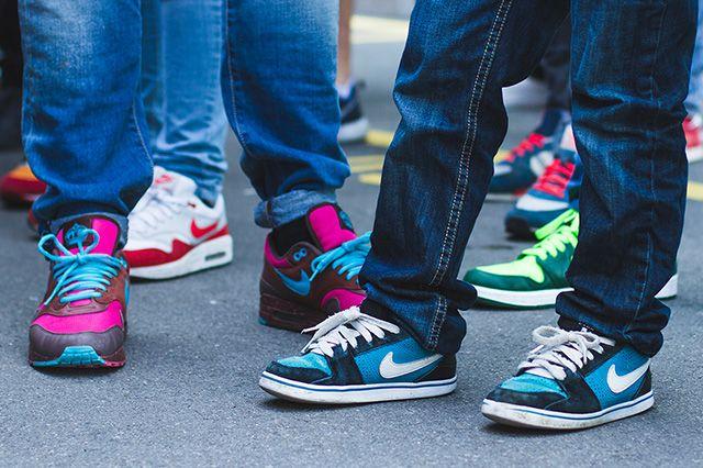 Sneakerness Zurich 2014 Recap 97