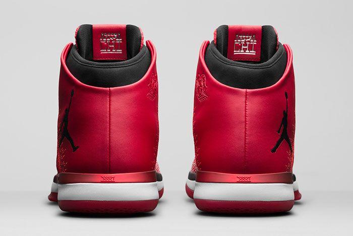 Air Jordan Xxx1 Chicago 5