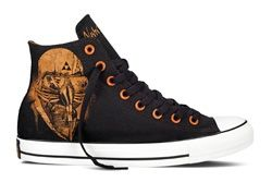 Converse Chuck Taylor All Star Black Sabbath Collection Thumb