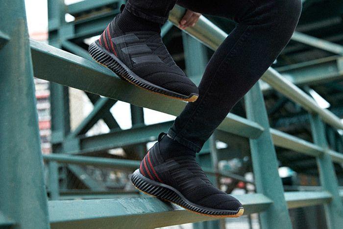 Adidas Nemeziz Mid 8