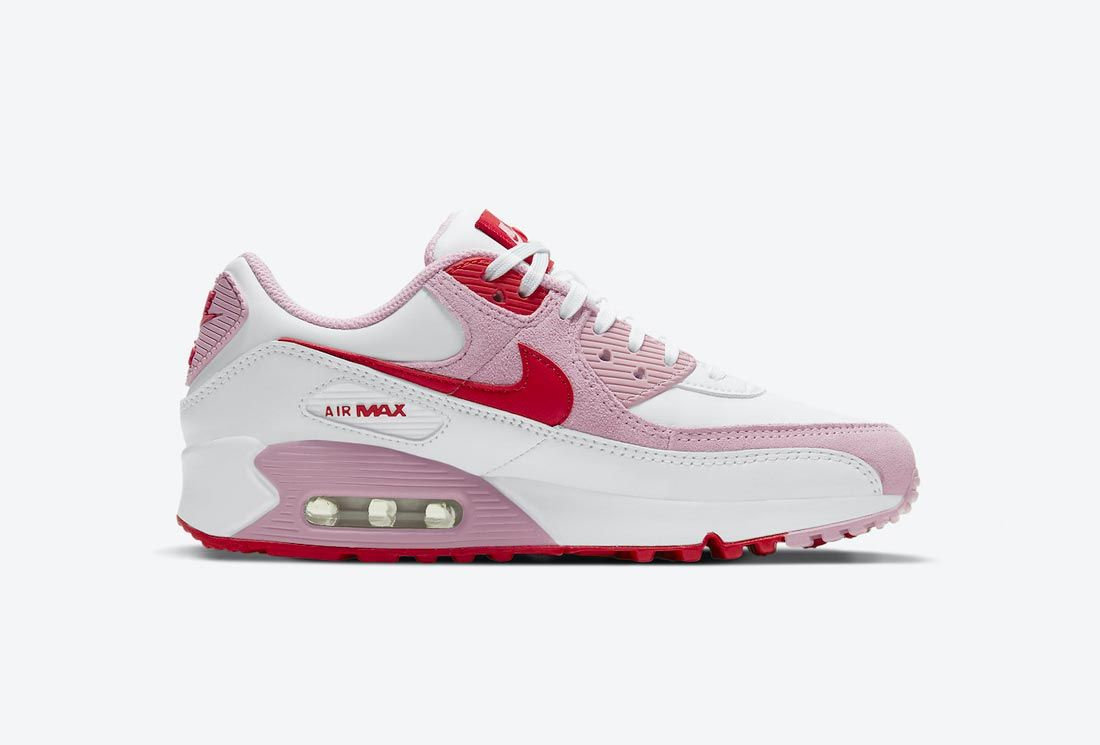 Nike Air Max 90 'Valentine's Day'