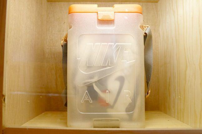 Nike Air Pump 1