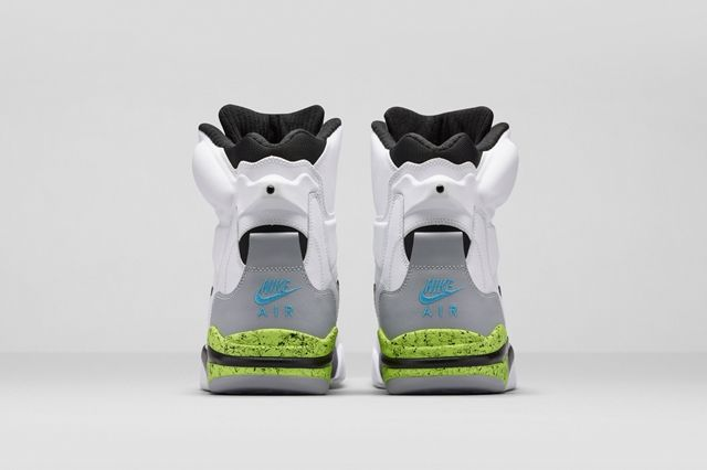 Nike Air Command Force Og Citron Bumper Nikeinc 1