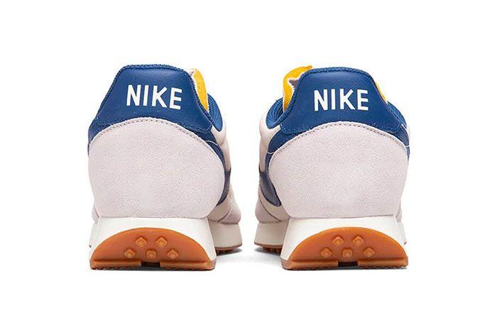 Nike Air Tailwind 79 Vast Grey Mystic Navy Heels
