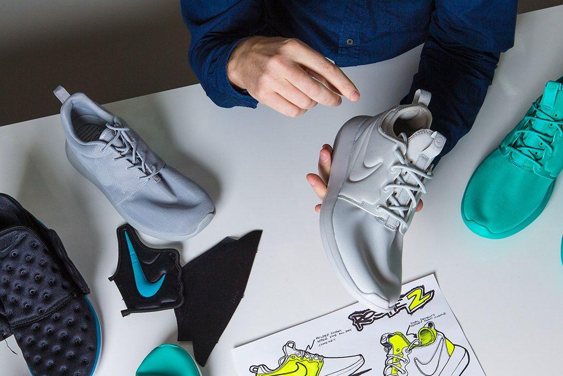 Nike Roshe Two Design 1