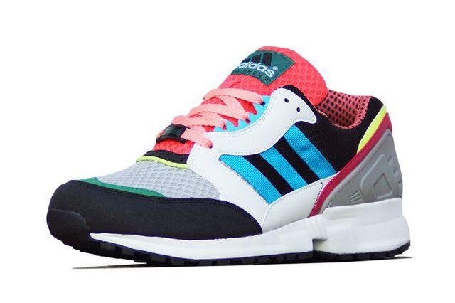 Adidas Eqt Oddity Pack 8