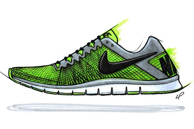 Nike Free Trainer 3 0 Design 1
