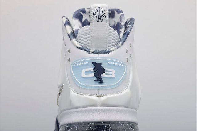 Nike Barkley Posite Max Usa 1