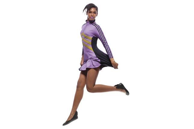 Jeremy Scott Adidas Obyo 2011 3 1