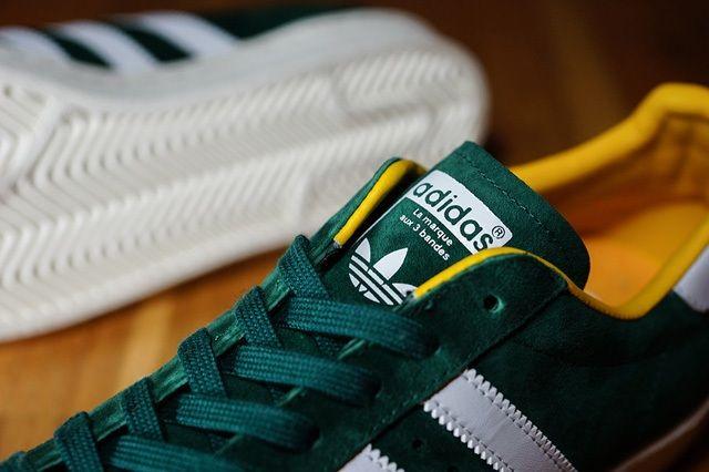Adidas Originals Fw13 Basketball Lookbook Footwear 9