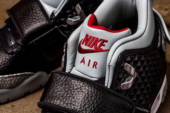 Nike Air Trainer Cruz Black 2