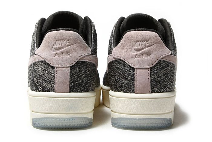 3 Nike Wmns Air Force 1 Flyknit Low 4