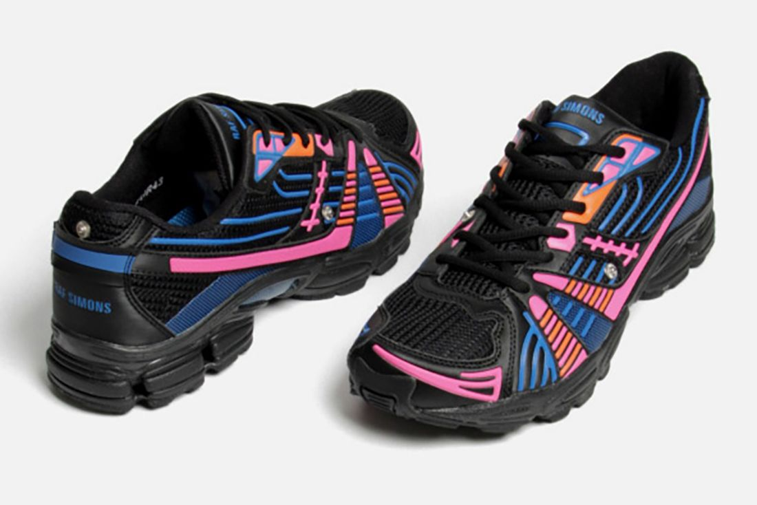 2 Raf Simons 2009 Fall Footwear 1