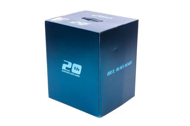 Asics Gel Kayano 20Th Anniverary Pack 7