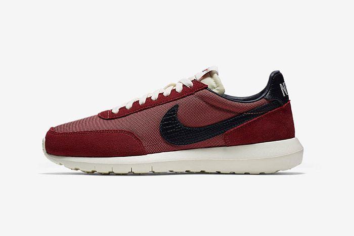 Nike Roshe Daybreak Red 4