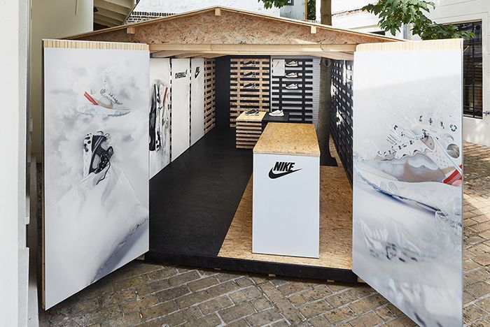 Nike React Element 87 Pop Up 2 Sneaker Freaker