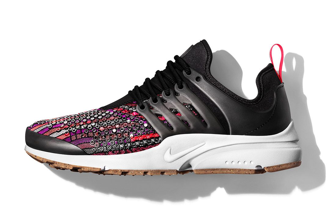 Nike Womens Beautiful Powerful Jacquard Presto