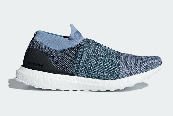 Parley X Adidas Ultraboost Pack 11