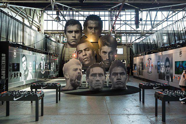 Nike Tiempo Sydney 3