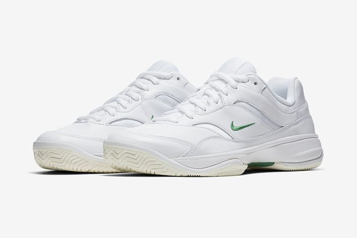 Nikecourt Court Lite Nyc London 1