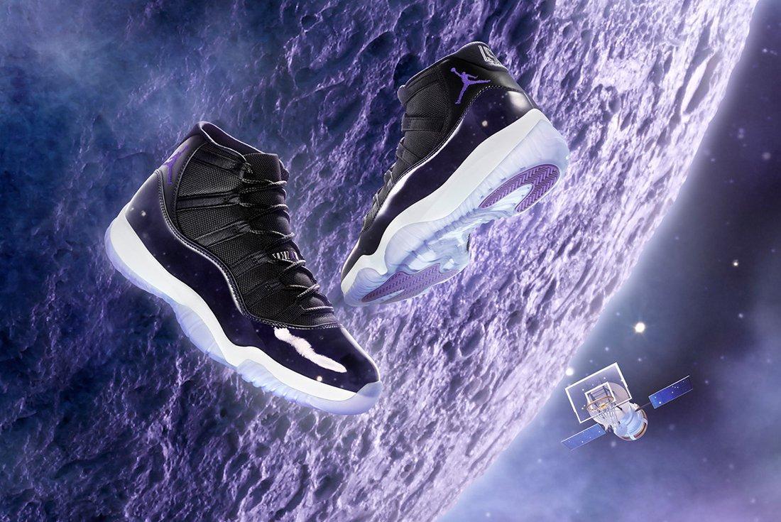 Jordan Brand Unveils Massive Space Jam Collection38