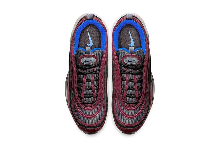 Nike Air Max 97 Night Maroon 2