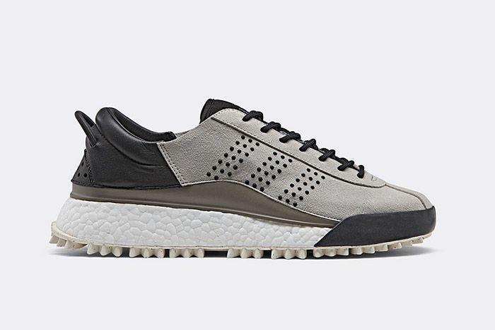 Wang X Adidas Sneaker Freaker 7