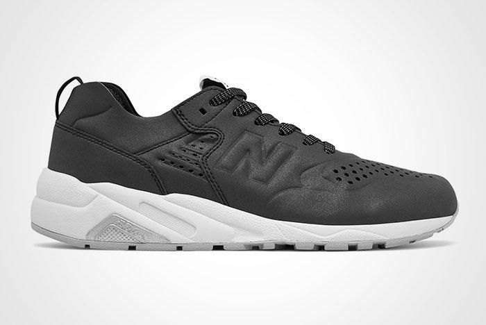 New Balance 580 Deconstructed Feature