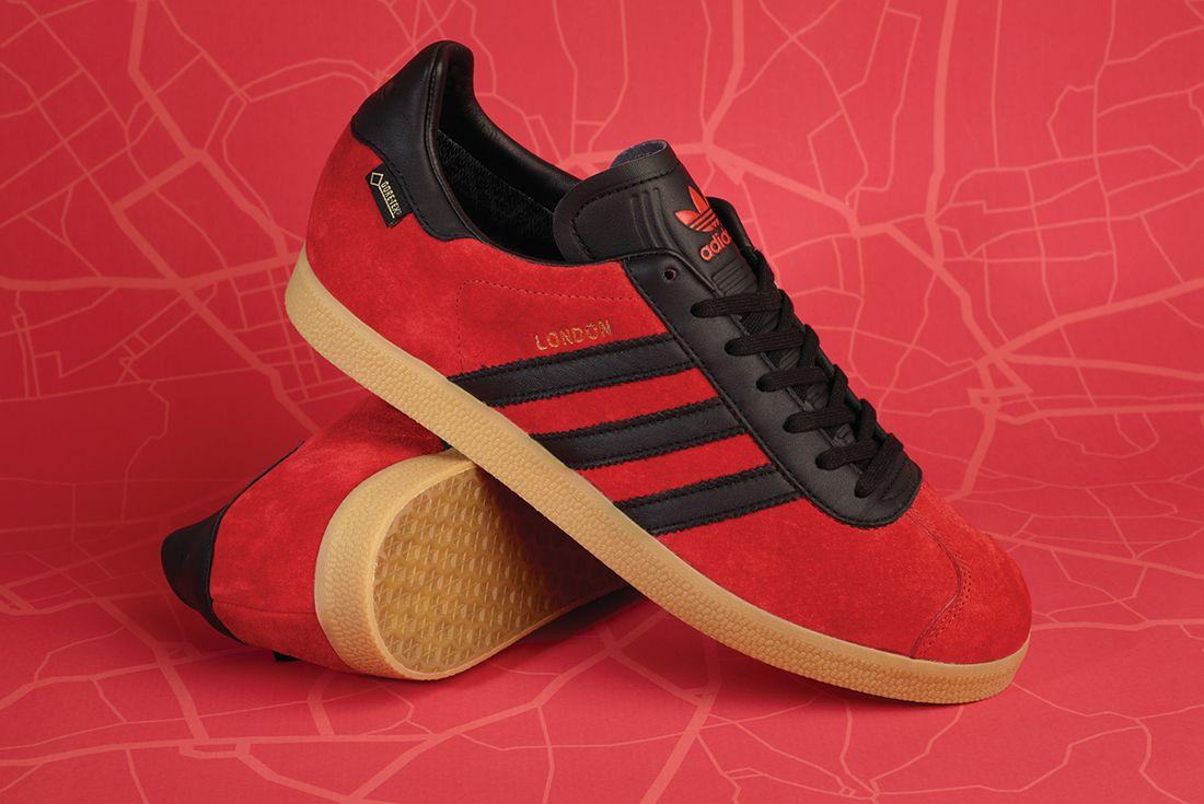 Adidas Gazelle Size Exclusive 3