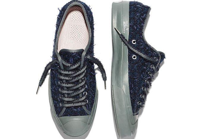 Bunney Jack Purcell Signature 9