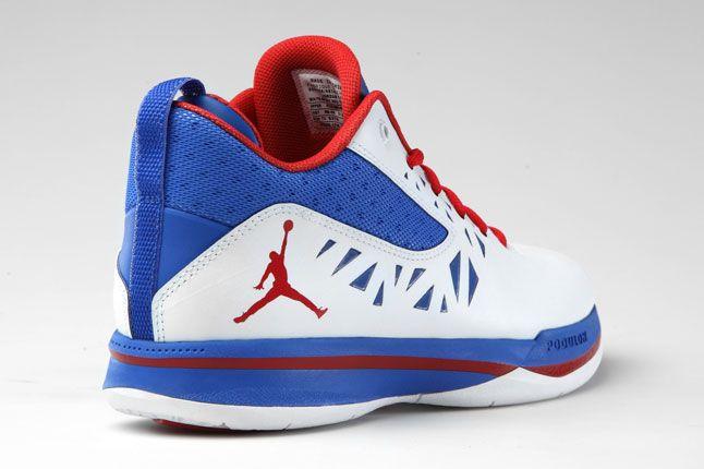 Jordan Brand 2012 Playoffs 12 1