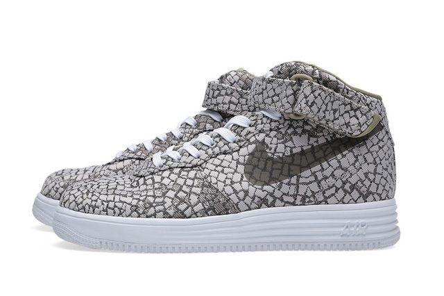 Nike Jacqurd Saol Paulo Pack 2