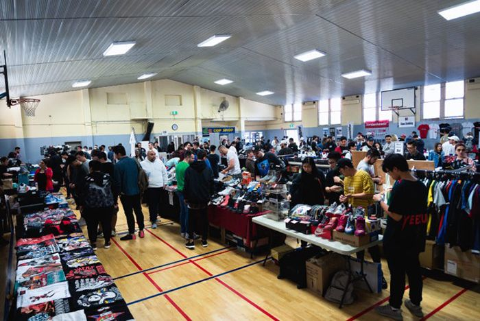 The Kickz Stand Swap Meet Hits Adelaide This Weekend9