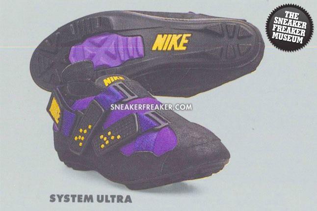 Nike System Ultra 1