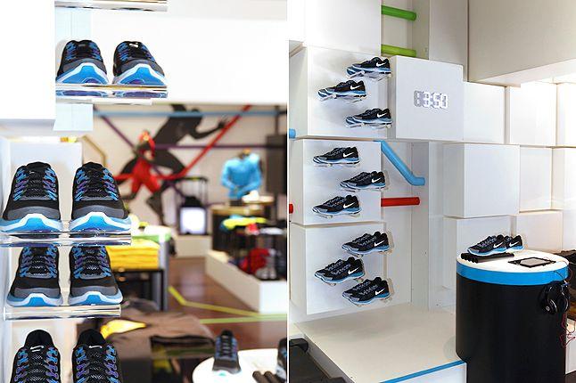 Nike Sydney Pop Up Store 2 1