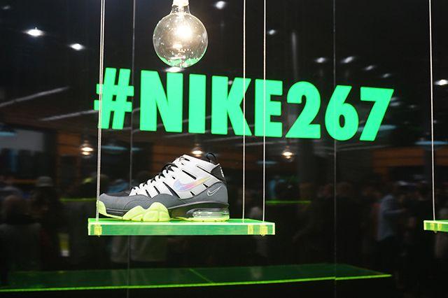 Nike Store 267 Chapel Street 29