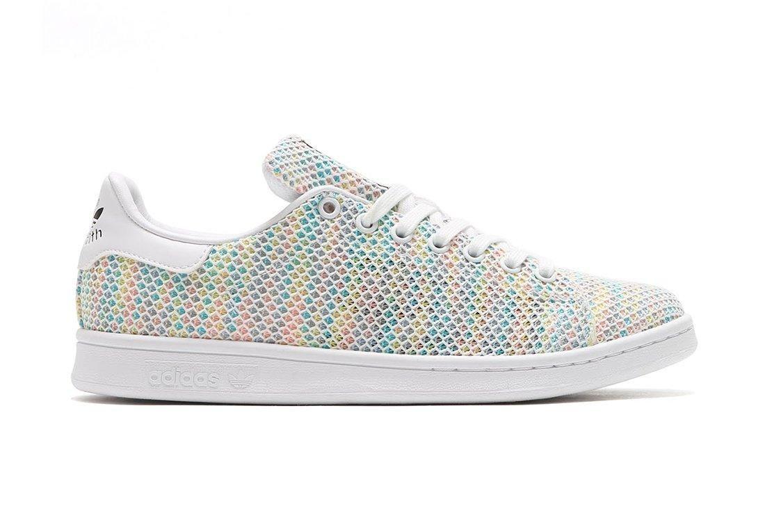 Adidas Stan Smith Rainbow