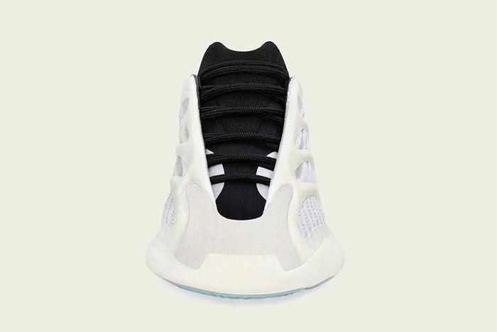 Adidas Yeezy Boost 700 V3 Azael Toe