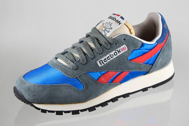 Reebok Clasic Leather Italy 4