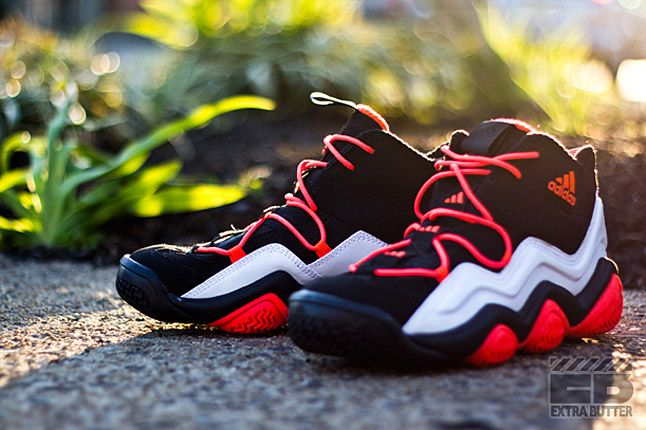 Adidas Kobe Top Ten 2000 Bred 04 1