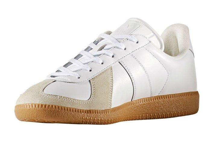 Adidas Bq Army White Gum 3
