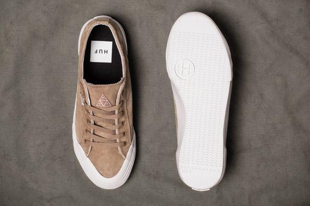 Huf Footwear Fall 2014 12