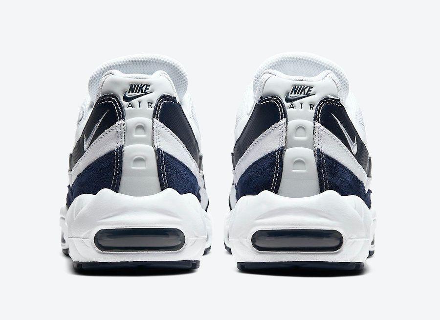 Nike Air Max 95 Essential Navy