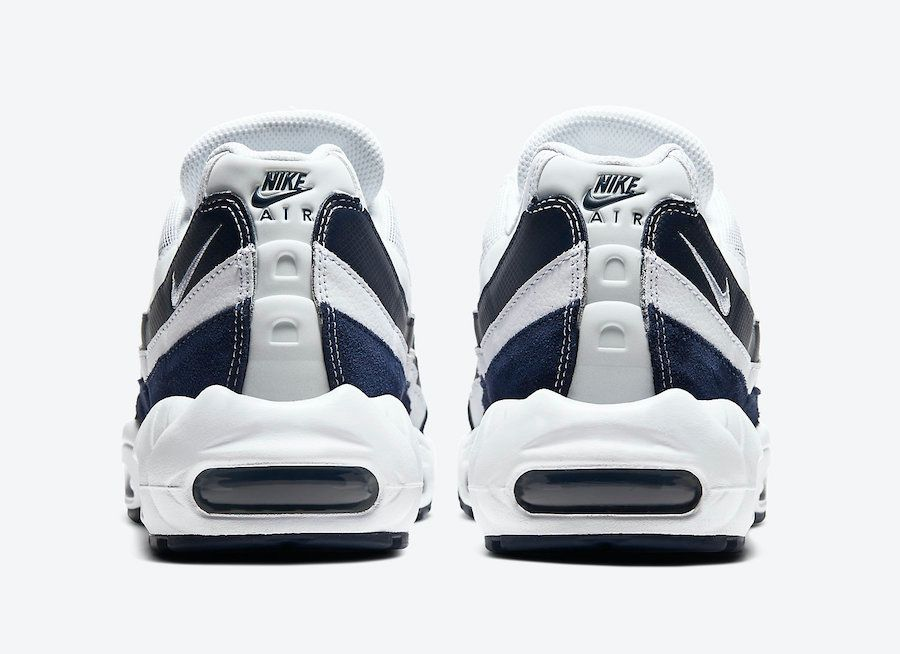 Nike Air Max 95 Essential Navy
