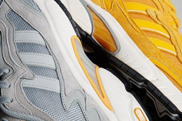 Adidas Originals Temper Run 2