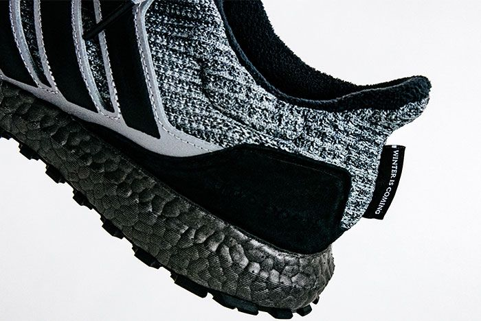 Game Of Thrones X Adidas Ultra Boost On White House Stark Up Close4