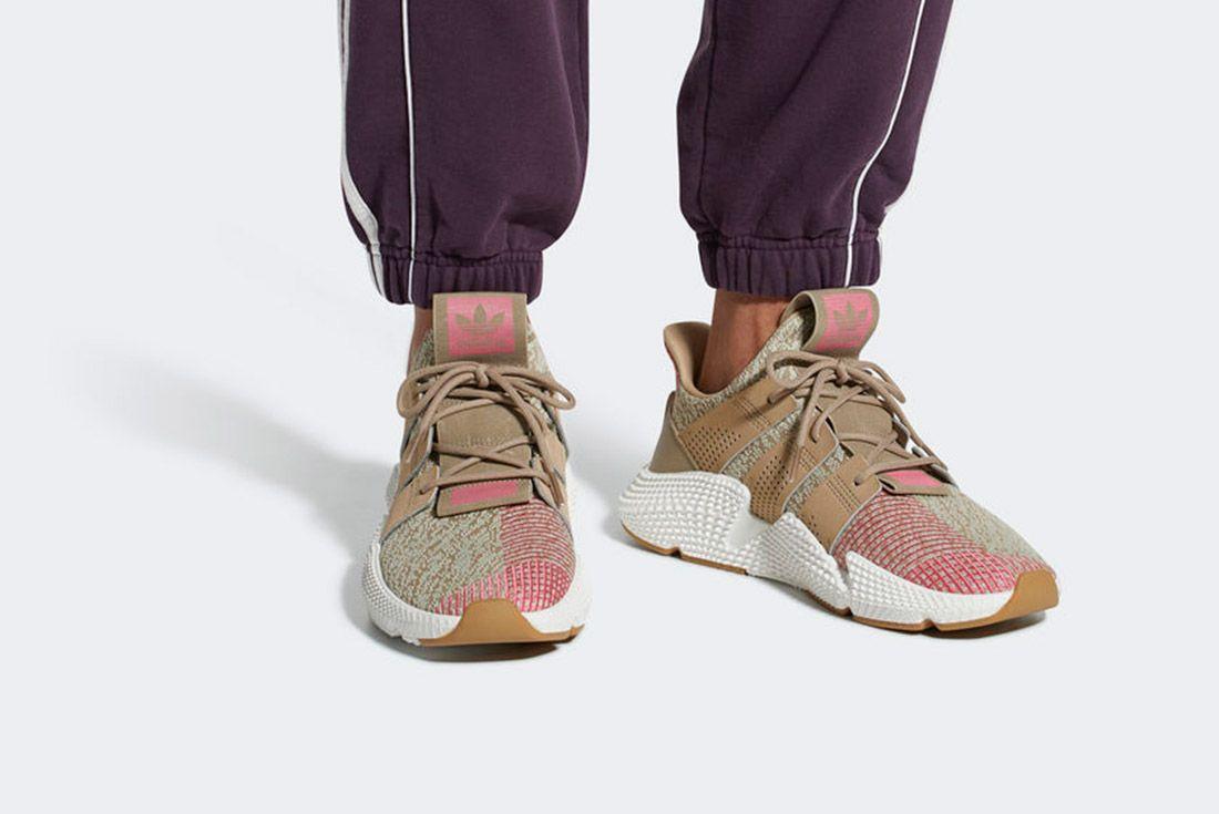 1 Adidas Prophere New Colourways Release Date Sneaker Freaker